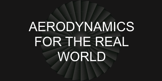 FFWD Aerodynamics for the real World